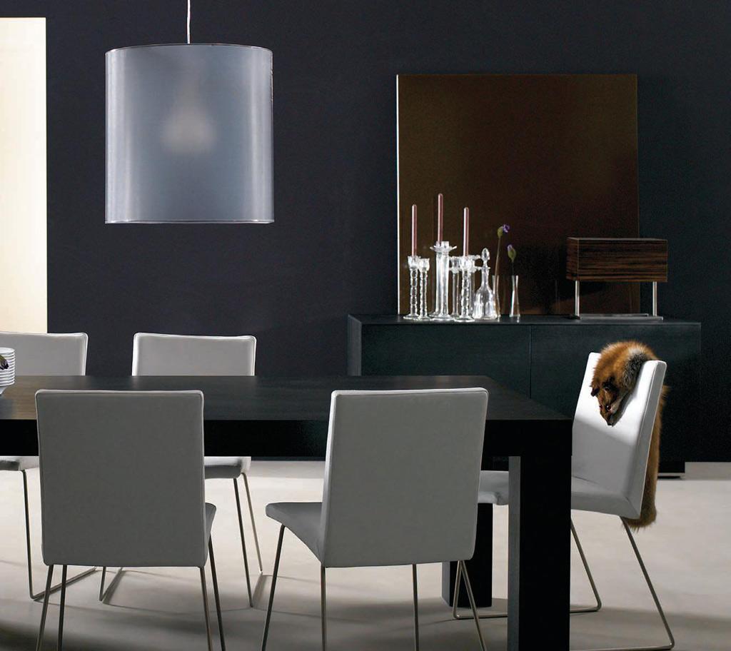 北欧风情餐桌 Amari - 2240Amari - 2240