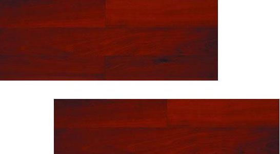 有为SF樱桃木实木复合地板