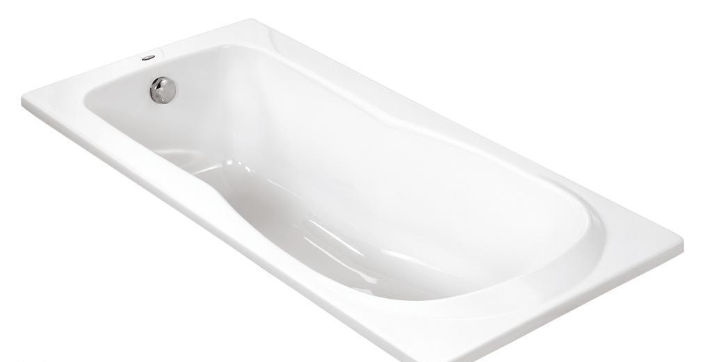 鹰卫浴亚克力浴缸YT-1701AOYT-1701AO