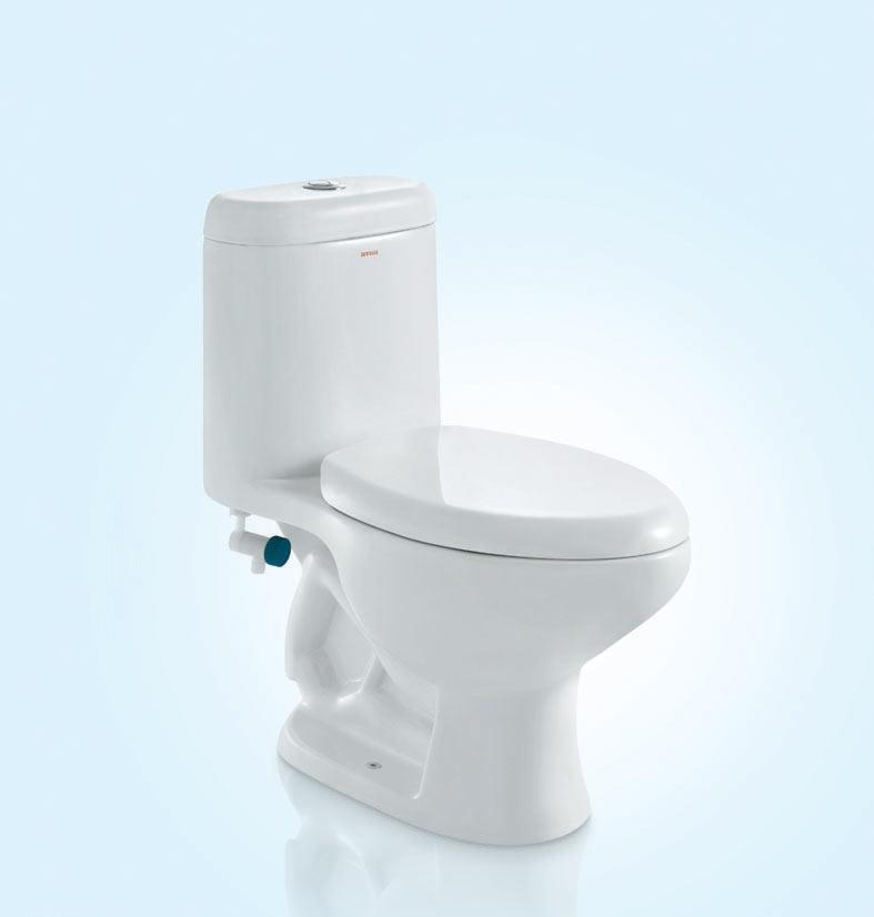 安华座便器连体座厕系列aB1309MLBSaB1309MLBS