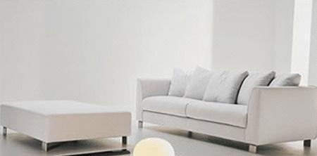 北山家居客厅家具多人沙发1SC630BD组合1SC630BD组合
