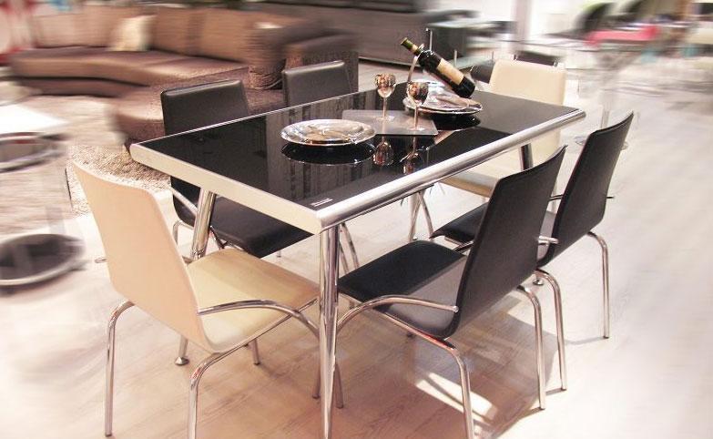 斯帝罗兰时尚休闲餐椅CY8803CY8803