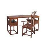 钧禾书桌T0193