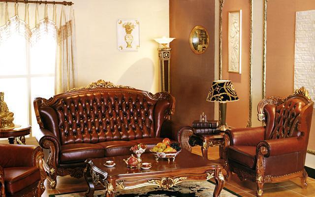 威格斯尔BD02439G237沙发<br />BD02439G237