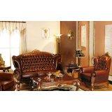 威格斯尔BD02439G237沙发<br />