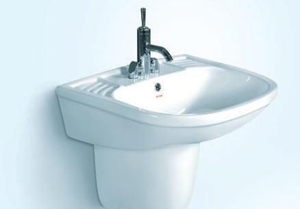 安华卫浴台盆系列AP4303AP4303