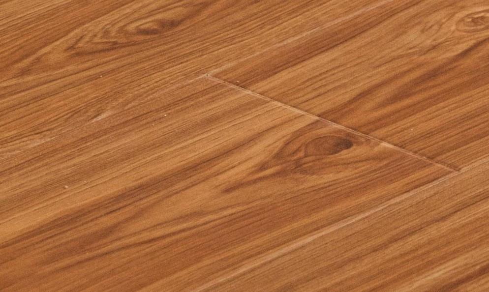 卡玛尔经典再现系列KV710古纹柚木实木地板