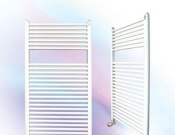 适佳散热器/暖气圆管卫浴插接系列:GZ450*900GZ450*900