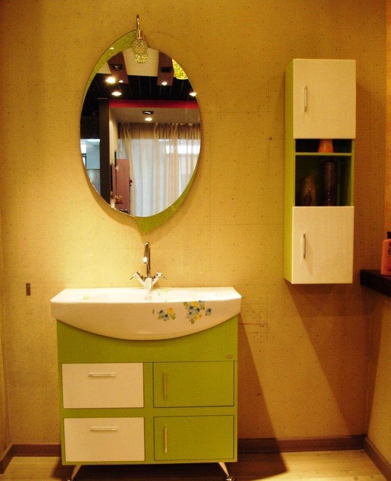 三英浴室柜SYT-005系列套装SYT-005系列