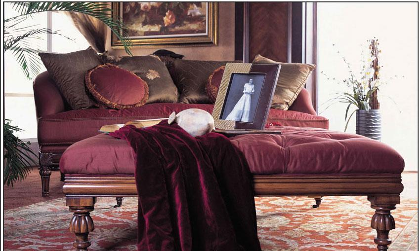梵思豪宅客厅家具FH5016OM沙发FH5016OM