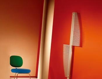 佛罗伦萨钢制暖气片/散热器诗美系列:TH-C-L-20TH-C-L-20-450