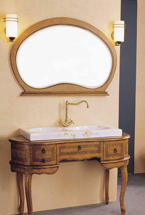三英浴室柜333古典系列套装333古典系列