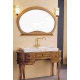 三英浴室柜333古典系列套装