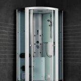 欧路莎OLS-0502扇形低缸电脑蒸汽房