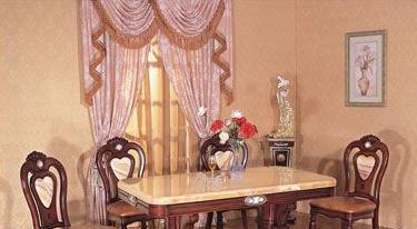 美华居餐桌椅T-081T-081