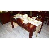 光明餐厅家具餐桌001-4134-1400