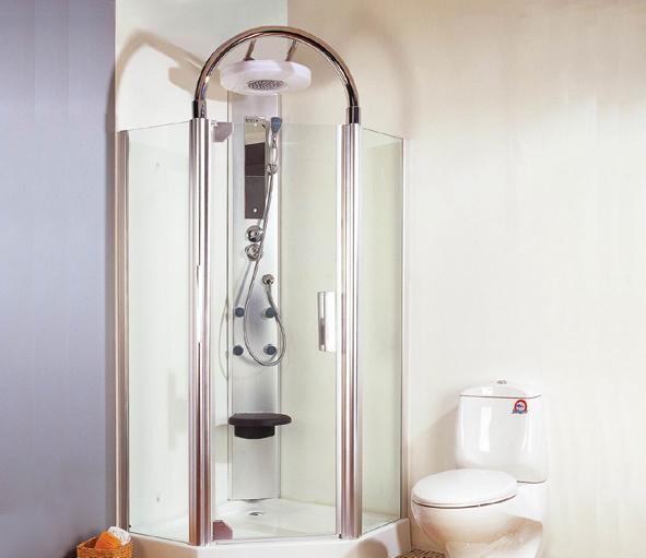 英皇简易淋浴房TM56TM56