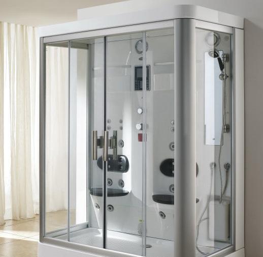 箭牌电脑蒸汽淋浴房AV008BAV008B