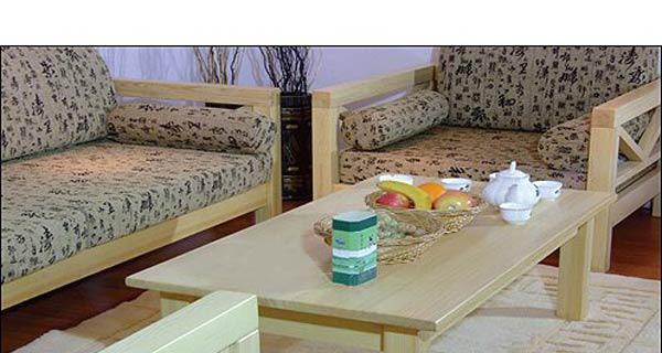 香柏年松木家具图片_香柏年F05松木布艺单人沙发产品价格_图片_报价_新浪家居网