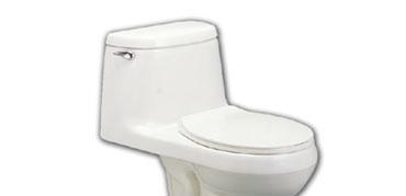 美标CP-2086.002迈阿密节水型连体座厕CP-2086.002