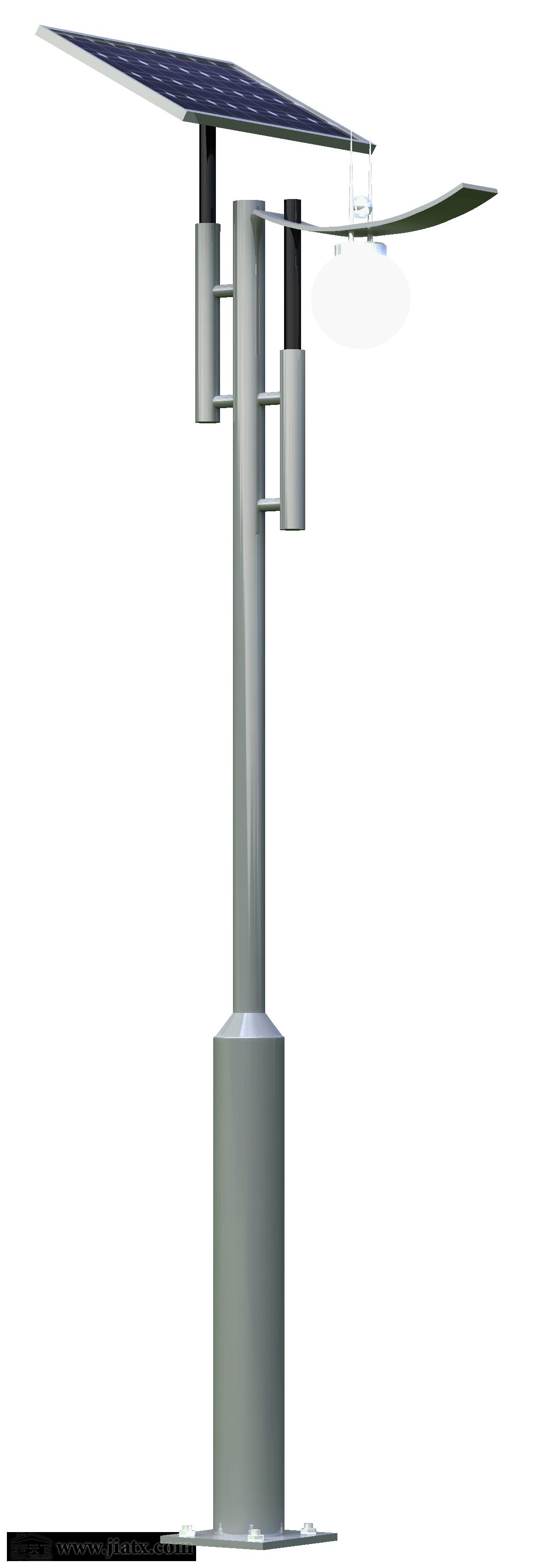 皇明太阳能庭院灯HZT-18