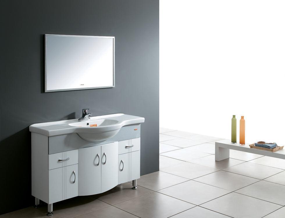 安华卫浴浴室柜系列AP3332G柜+盆AP3332G柜+盆
