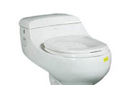 箭牌连体座厕(白)AB-1201AB-1201