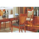 大风范家具新洛可可餐厅系列RC-720-2餐椅
