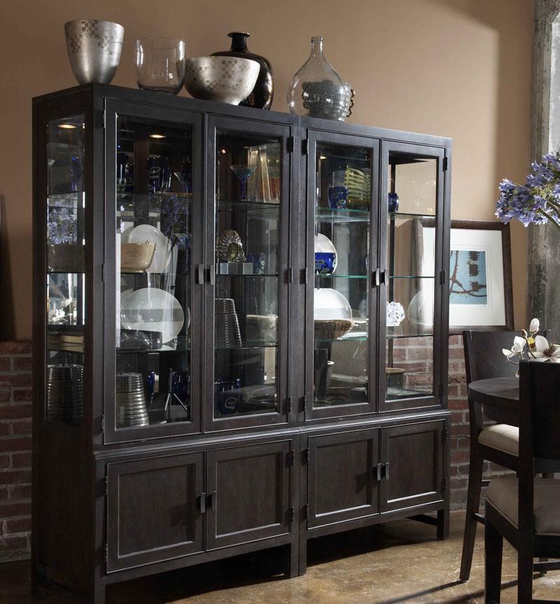 FFDM瓷器柜Loft系列750-830750-830