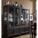 FFDM瓷器柜Loft系列750-830
