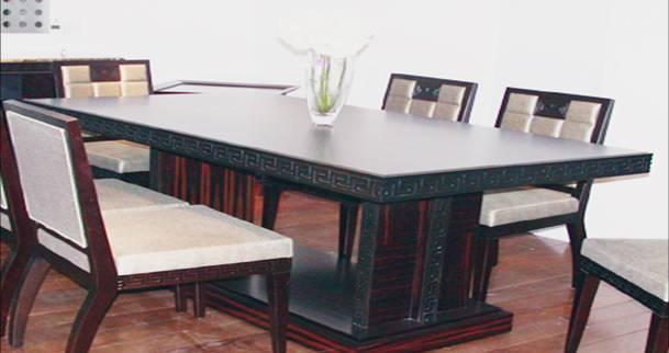 赛恩世家餐厅家具长餐桌SP274SP274