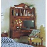 大风范家具低调伯爵书房系列CL-856多功能书柜