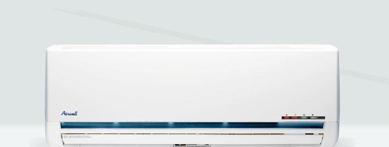 Airwell空调LEX 25 DCI/DCI 25 R410A
