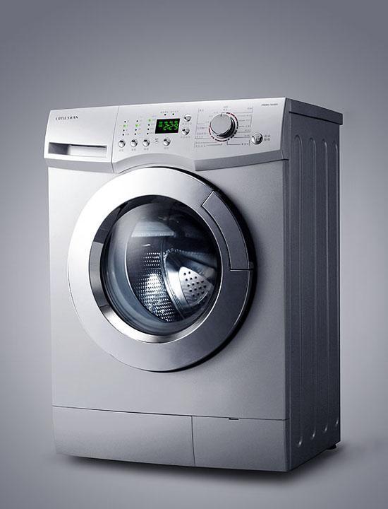 小天鹅洗衣机衣诺滚筒纤薄系列XQG60-1026ES