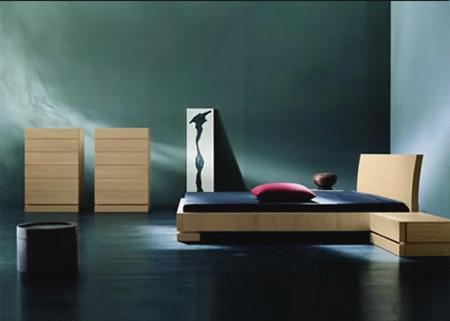 北山家居卧室家具双人床22BB350C042BB350C04