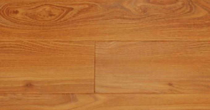 光益亮光模压系列YL2006黄檀木强化地板