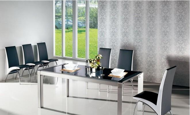 英之朗T1066-1餐桌T1066-1