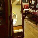 光明客厅家具穿衣镜001-3703-596