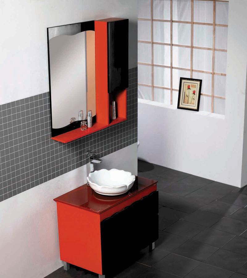 地中海浴室柜AR-W1010AR-W1010