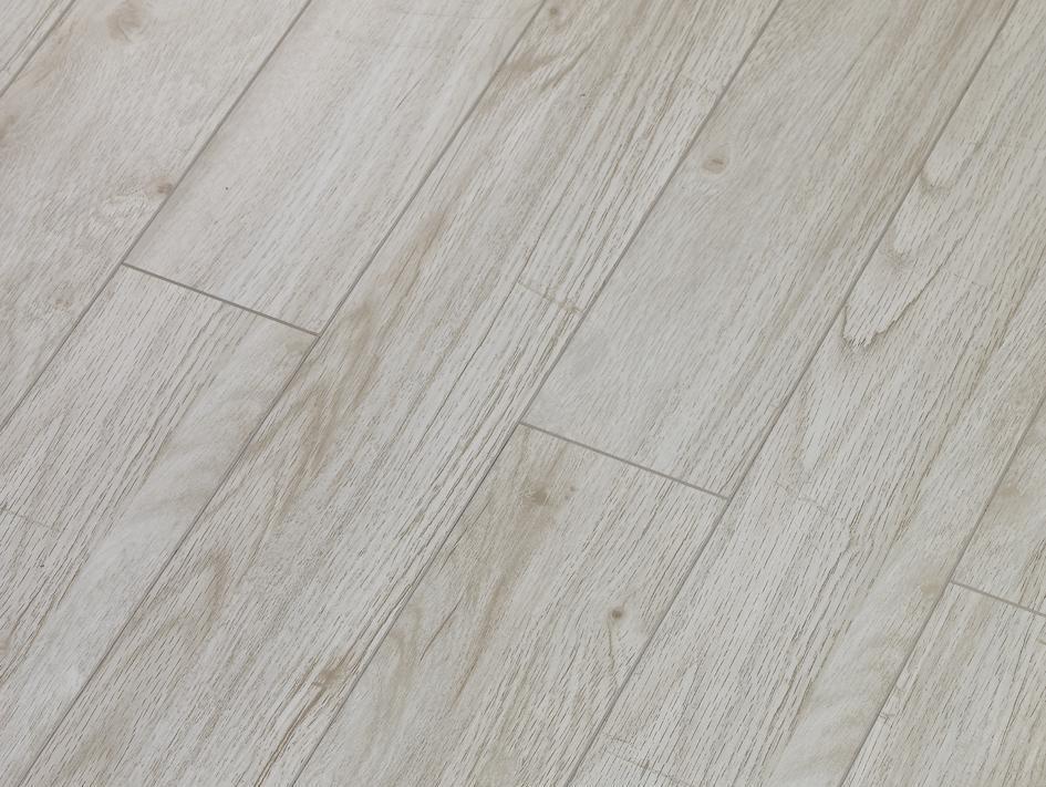 世友柔光面系列马来西亚银橡SY-305实木复合地板SY-305