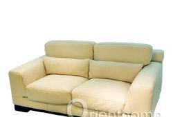 华诺6320双人皮沙发