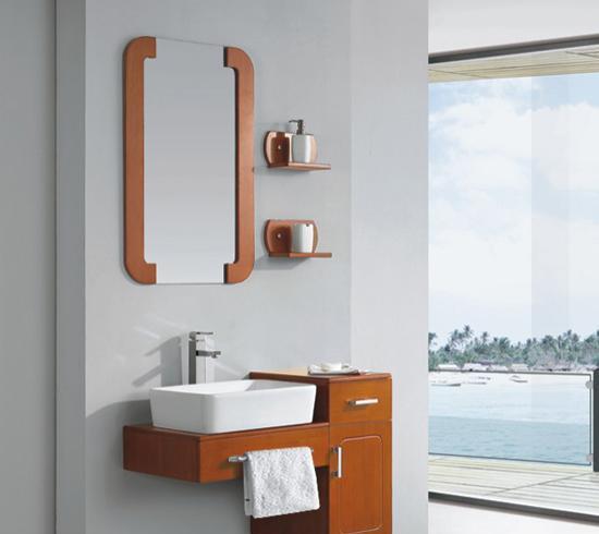 希尔曼S-0009浴室柜S-0009