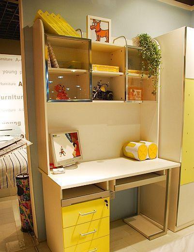 多喜爱儿童家具电脑桌 组合书桌8G01-AA+H+L+8U28G01-AA+H+L+8U23