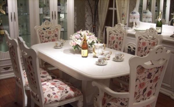 豪美斯餐桌H801H801