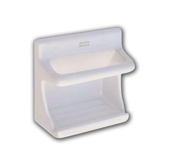 美标肥皂盅(带扶手)CP-9009CP-9009