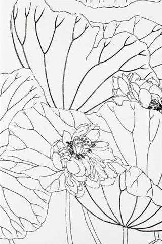 欧神诺墙砖-亚光-素雅荷香系列-YF523H1B(300*4YF523H1B)