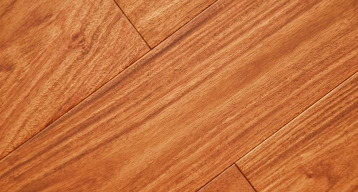 世友钛晶面实木系列亚花梨S57G01-TJ实木复合地S57G01-TJ