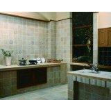 Tufo系列瓷砖厨房11效果图