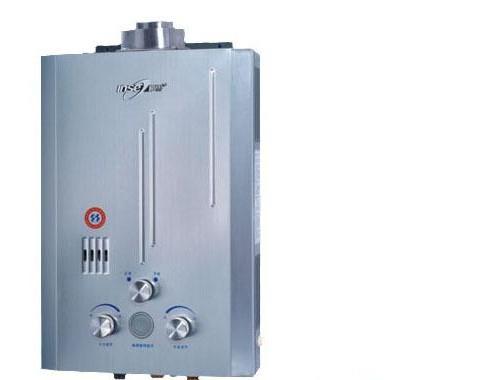 樱雪燃气热水器JSG14-7D07