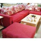 诺捷板式家具系列H003-R沙发